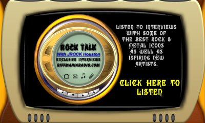 Rock Talk Show | Interviews | Icon Bands | Established Artists