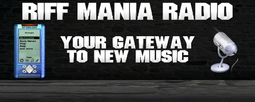 Riff Mania Radio | Rock | Metal | Rap | Pop